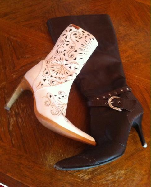 sex fre sexiga skor
